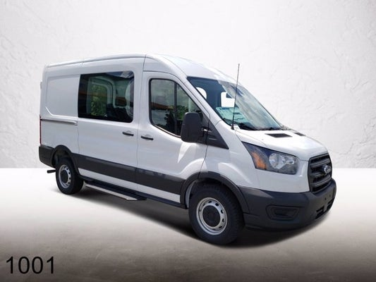 2020 ford transit crew van ocala fl orlando gainesville tampa florida 1ftye1d86lkb23899 2020 ford transit crew van