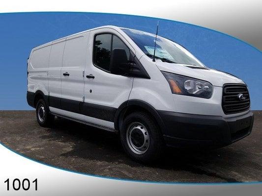 2018 Ford Transit Van 150 LR