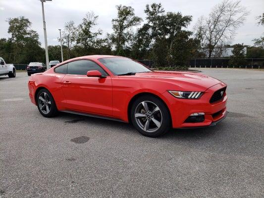 2016 Ford Mustang V6 Ocala Fl Orlando Gainesville Tampa Florida 1fa6p8am6g5271959
