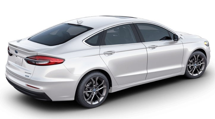 2020 Ford Fusion Hybrid Titanium Ocala Fl Orlando Gainesville Tampa Florida 3fa6p0ru0lr104638